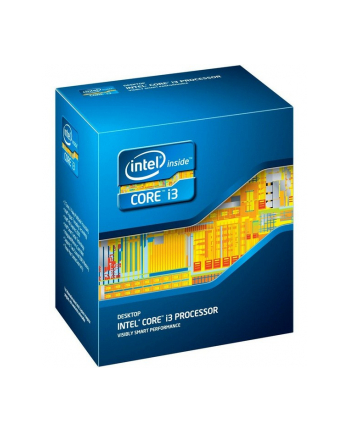 Intel PROCESOR CORE i3 4150 3.5GHz LGA1150 BOX