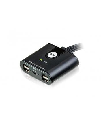 4 PORT USB Sharing Device