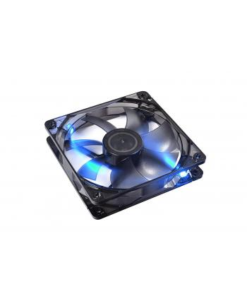 Thermaltake Wentylator - Pure S 12 LED Blue (120mm, 1000 RPM) BOX