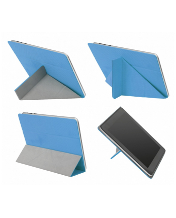TB Touch Cover 9.7 Blue etui na tablet 9.7' - C97.01.BLU