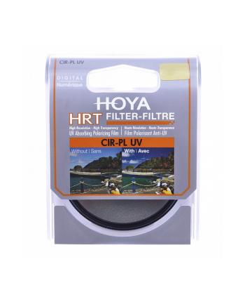 Hoya FILTR  PL-CIR UV HRT 62 MM