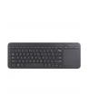 Microsoft All-in-One Media Keyboard USB Port Eng Intl Euro Hdwr - nr 13