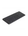 Microsoft All-in-One Media Keyboard USB Port Eng Intl Euro Hdwr - nr 14