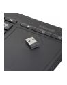Microsoft All-in-One Media Keyboard USB Port Eng Intl Euro Hdwr - nr 15