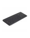 Microsoft All-in-One Media Keyboard USB Port Eng Intl Euro Hdwr - nr 21