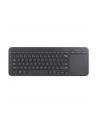 Microsoft All-in-One Media Keyboard USB Port Eng Intl Euro Hdwr - nr 22