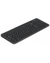 Microsoft All-in-One Media Keyboard USB Port Eng Intl Euro Hdwr - nr 24