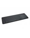 Microsoft All-in-One Media Keyboard USB Port Eng Intl Euro Hdwr - nr 26