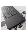 Microsoft All-in-One Media Keyboard USB Port Eng Intl Euro Hdwr - nr 28