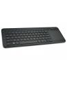 Microsoft All-in-One Media Keyboard USB Port Eng Intl Euro Hdwr - nr 2