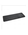 Microsoft All-in-One Media Keyboard USB Port Eng Intl Euro Hdwr - nr 6