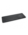 Microsoft All-in-One Media Keyboard USB Port Eng Intl Euro Hdwr - nr 8