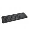 Microsoft All-in-One Media Keyboard USB Port Eng Intl Euro Hdwr - nr 9