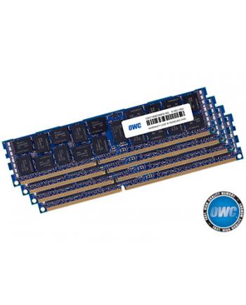 OWC DDR3 64GB (4x16GB) 1866MHz CL13 ECC Mac Pro