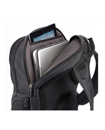 Case Logic RBP315 Notebook Backpack / For 16''/ Nylon/ Black/ For (26.7 x 4.3 x 39.6 cm)