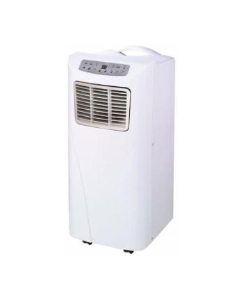 Klimatyzator przenośny PM-9500                         R410, pilot, timer, osuszenie