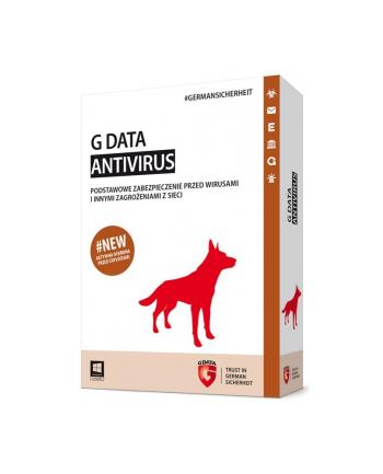 AntiVirus 2015 2PC 2 Lata BOX