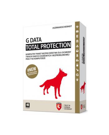 TotalProtection 2015 3PC 2 Lata BOX