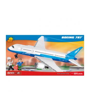 COBI Boeing 787 Dreamliner 600 kl.