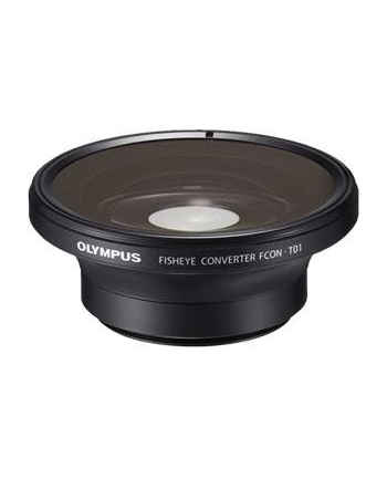 Olympus FCON-T01 Konwerter Fish Eye do TG-1