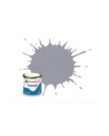 HUMBROL Farba Nr64 Light Grey Matt 14ml
