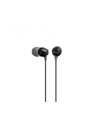 Słuchawki Sony MDR-EX15LPB (czarne)