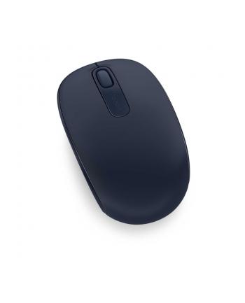 Mysz MS Wireless Mobile Mouse 1850 Wool Blue