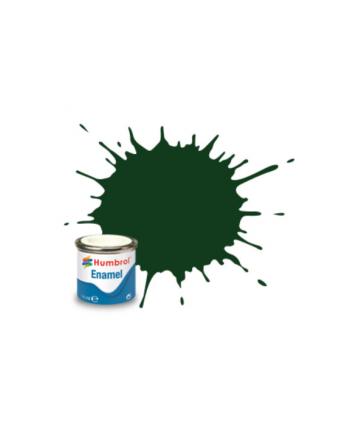 HUMBROL Farba Nr 3 Brunswick Green 14ml