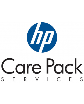 Hewlett-Packard HP 3y NextBusDayOnsite Notebook Only SVC UK703A