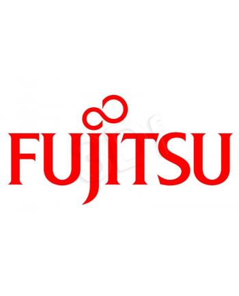 Fujitsu KB410 USB Black US