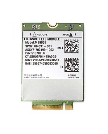 Hewlett-Packard HP lt4112 LTE/HSPA+ 4G Mobile Module (EMEA Only) E5M74AA