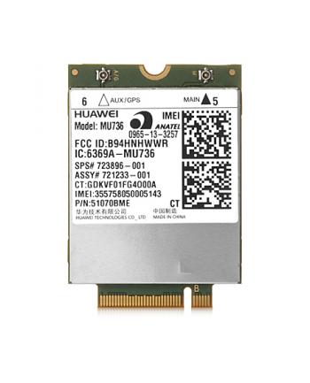 Hewlett-Packard HP hs3110 HSPA+  E5M76AA