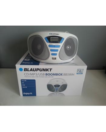 Boombox Blaupunkt BB5WH