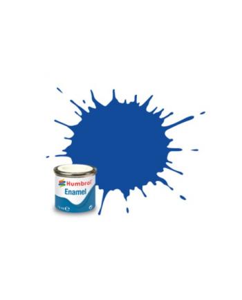 HUMBROL Farba Nr222 Moonlight Blue 14ml