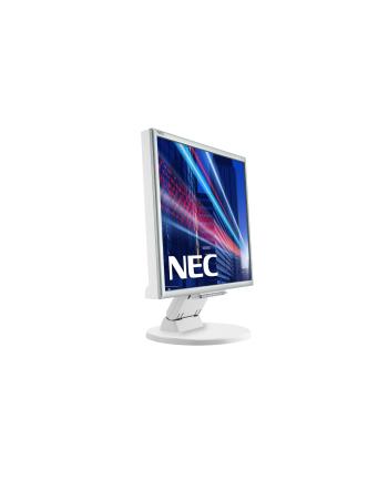 NEC Monitor MultiSync 171M 17'' 5ms, DVI, głośniki, biały