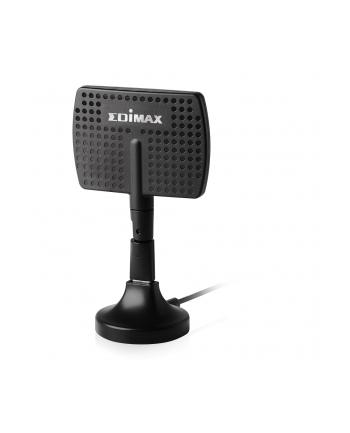 Edimax Technology Edimax AC600 Dual Band 802.11ac USB adapter, 2,4/5GHz, 5/7dBi direction. antenna