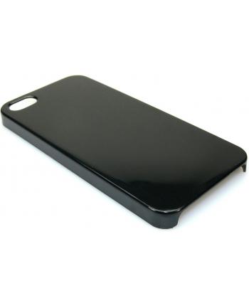 Sandberg etui iPhone 5/5S hard - czarne
