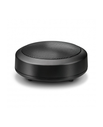 Wavemaster MOBI-2 Micro Bluetooth Speaker/ Black/ 3,8W RMS/ Pop IN/OUT Mechanics/ Li-Ion 500mAh Battery 10h/ USB Chargeable