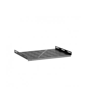 Linkbasic półka stała do szaf rack 19'' o głębokości 600mm (do 100kg)