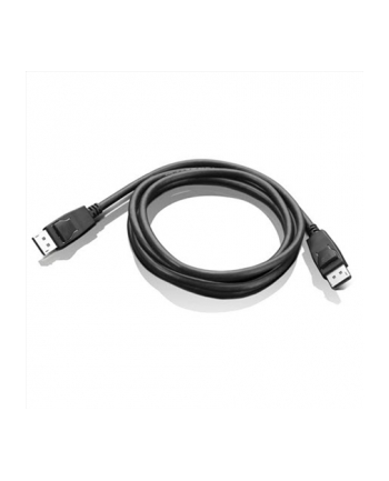 CABLE Lenovo DisplayPort Cable Kit