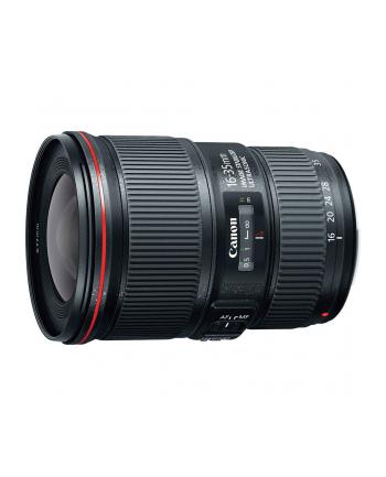 Obiektyw Canon EF 16-35mm 1:4,0L IS USM