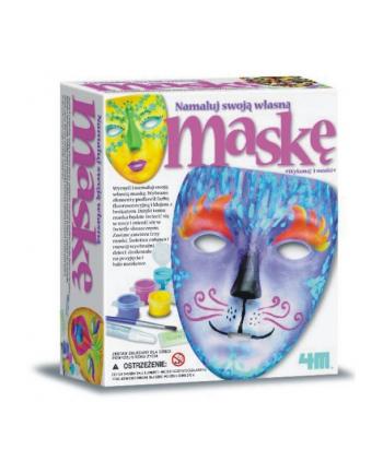 4M Zrób to sam  maska. (WYSYŁKA LOSOWA, BRAK MOŻLIWOSCI WYBORU)