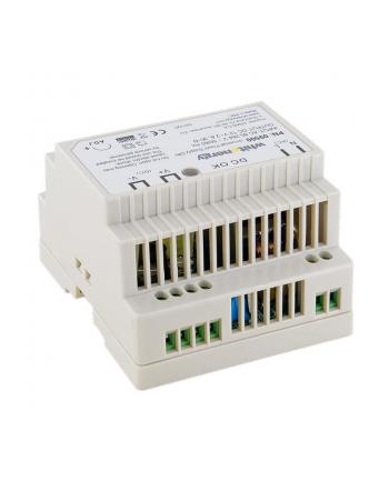 Whitenergy Zasilacz Uniwersalny Modułowy 24W/ DC 12V/ 2A /AC 85-264V