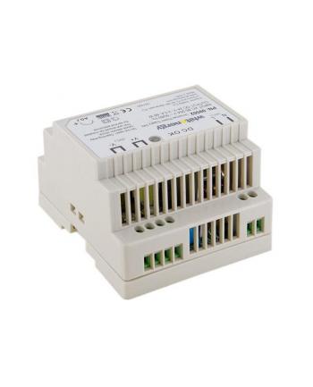 Whitenergy Zasilacz Uniwersalny Modułowy 60W/ DC 24V/ 2,5A /AC 85-264V