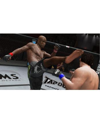 EA Games XBOX ONE UFC