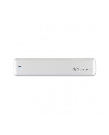 Transcend JetDrive 520 SSD for Apple 480GB SATA6Gb/s, + Enclosure Case USB3.0