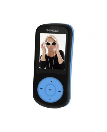 Odtwarzacz MP3/MP4 8GB SENCOR - SFP 5870 BBU