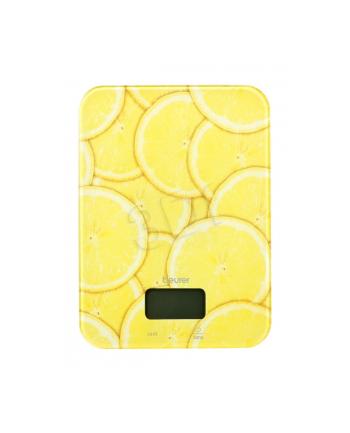 Waga kuchenna BEURER KS 19 Lemon