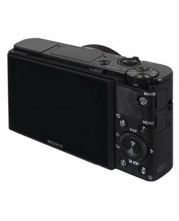 Aparat Sony DSC-RX100M3