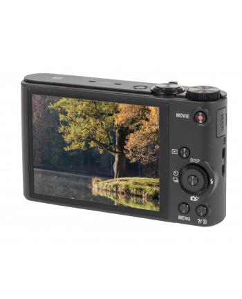 Aparat Sony DSC-WX350B